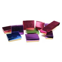 Colorful Paper Corrugated Boxes