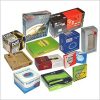 Specialized Paper Corrugated Boxes