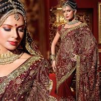 Bridal Saree Manufacturers