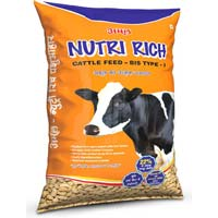 Amul Cattle Feed