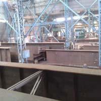 Fabrication Works