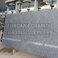 Jasmine White Granite Slabs