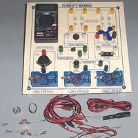 Electrical Circuit Board
