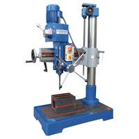 Gear Heard Radial Drill Machine
