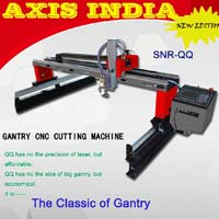 Cnc Flame/plasma Cutting Machine