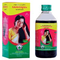 Kesasamrudham Hair Oil
