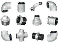 Pressure Pipe Fittings