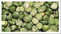Split Green Pigeon Peas