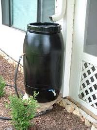 Rainwater Harvesting Systems