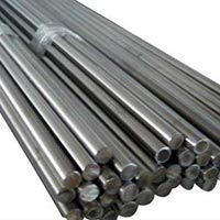 Stainless Steel TMT Bars
