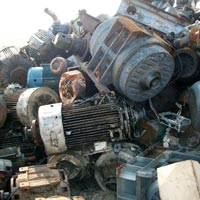 Machinery Scrap