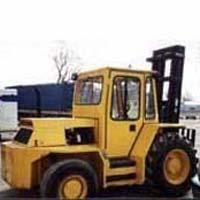 Forklift Rental Service