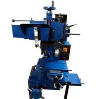 Double Head Horizontal Decoration & Faceting Machine