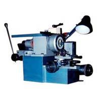 Manual Bangle & Ring Turning Finishing Machine