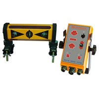 Lasermatik Machine Control System