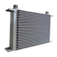 Automotive Engine Oil Cooler