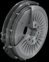 Pneumatic Clutch Brake