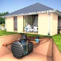 Rain Water Harvesting System