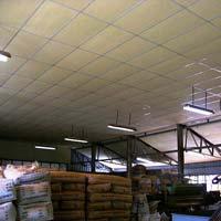 Bison False Ceilings