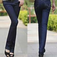 Used Ladies Jeans