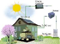 Off Grid Power Generation Systems