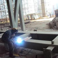 Heavy Fabrication