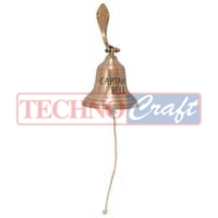 Brass Bells - Manufacturer, Exporters and Wholesale Suppliers,  Uttarakhand - Technocraft