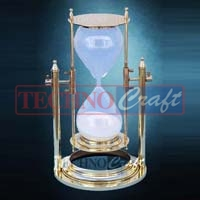 Sand Timers - Manufacturer, Exporters and Wholesale Suppliers,  Uttarakhand - Technocraft