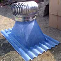 Turbo Ventilator Fans