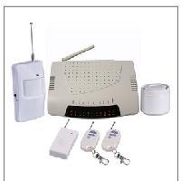 Gsm Alarm System