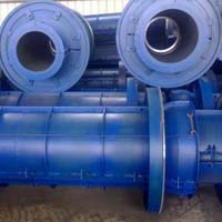 Cement Pipes Machinery