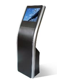 kiosk machine manufacturers