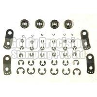 Carburetor Components