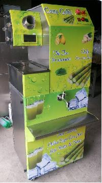 sugarcane machine