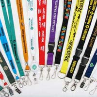 Id Card Lanyards - Manufacturer, Exporters and Wholesale Suppliers,  Chhattisgarh - Esmart Solution