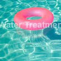 Pool Water Treatment Chemicals