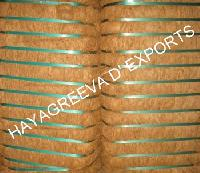 Coir Fiber Brown