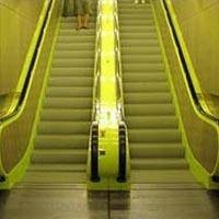 Escalator Repairing and Maintenance