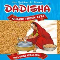 Dadisha Chakki Fresh Atta
