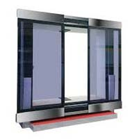 Automatic Door - Wholesale Suppliers,  Delhi - Ishan Systems World