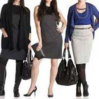 Ladies Readymade Garments