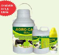 Animal Feed Supplement - Agrocal Gold Ad3