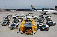 Airport Ground Support Equipment