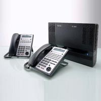Nec Intercom Systems