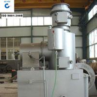 Bio Medical Waste Incinerator System