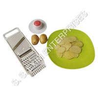 Potatoes Chips Cutter