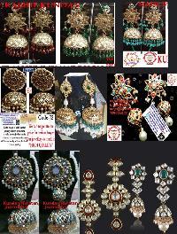 Kashif Kundan Jewellery Collection