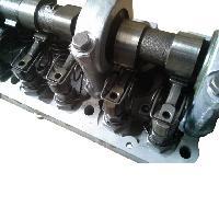 Engine Cylinder Heads