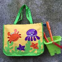 Beach Tote Bag
