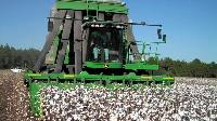 Cotton Picking Machine